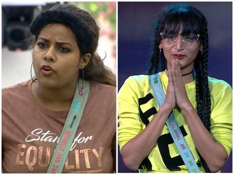 Bigg Boss Malayalam 3: Here's what netizens have to say about Dimpal Bhal - Michelle's verbal spat