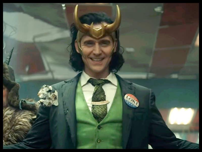 Pic: Loki still