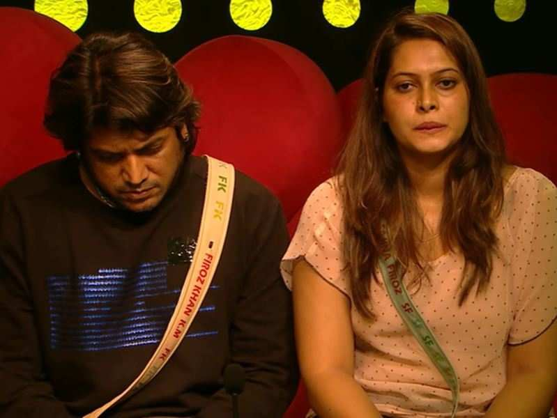 Bigg Boss Malayalam 3 preview: Sajna Firoz to leave the house?