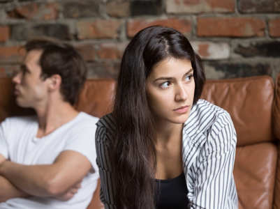 5 solutions to deal with a partner who isn't ready to have children