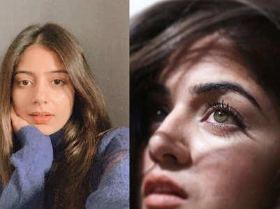 Actress who nailed the no make up look