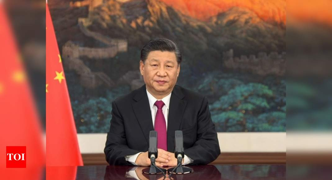Xi claims complete victory in eradicating absolute poverty in China