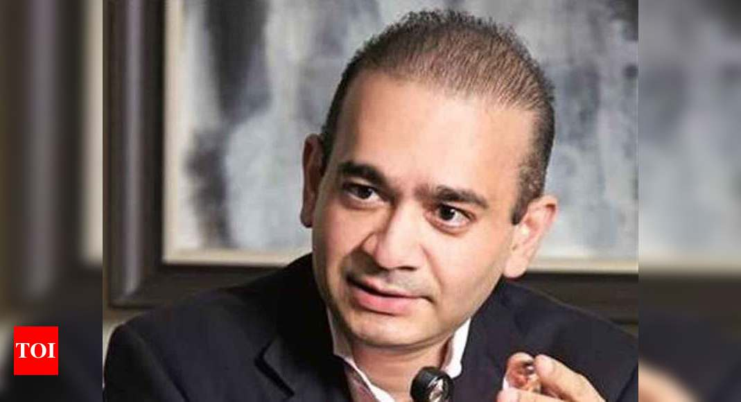 From flashy diamantaire to fugitive: Nirav Modi's long road to extradition