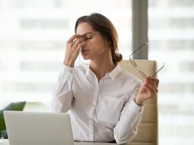 COVID symptoms that take the longest to go away