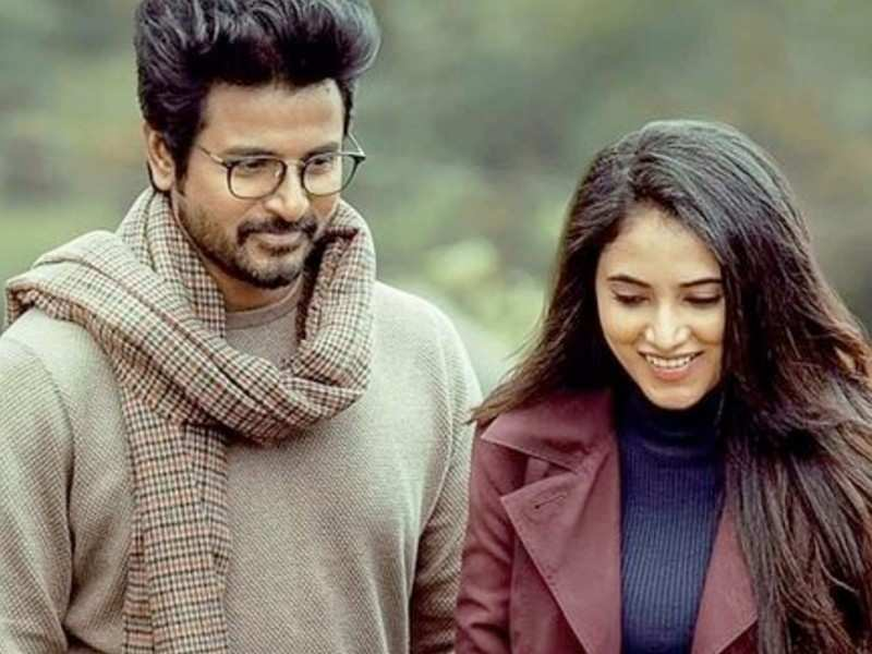 'So Baby..': Sivakarthikeyan and Anirudh's classical-western fusion from 'Doctor' seems enjoyable