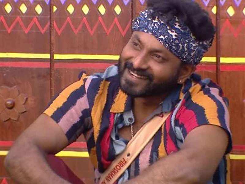 Bigg Boss Malayalam 3: RJ Firoz nervous about an early elimination