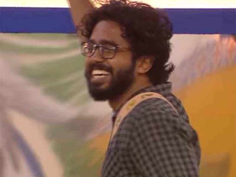 Bigg Boss Malayalam 3: Adoni wins the chance to treat himself to kappa and fish curry