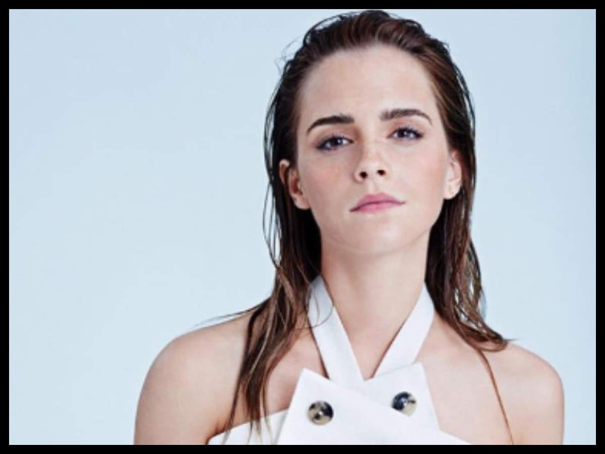 Xxx emma watson nackt Emma Watson