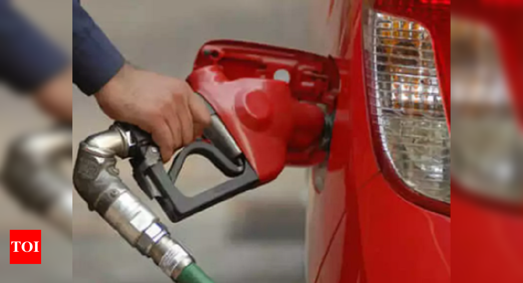 RBI guv urges Centre, states to cut fuel taxes