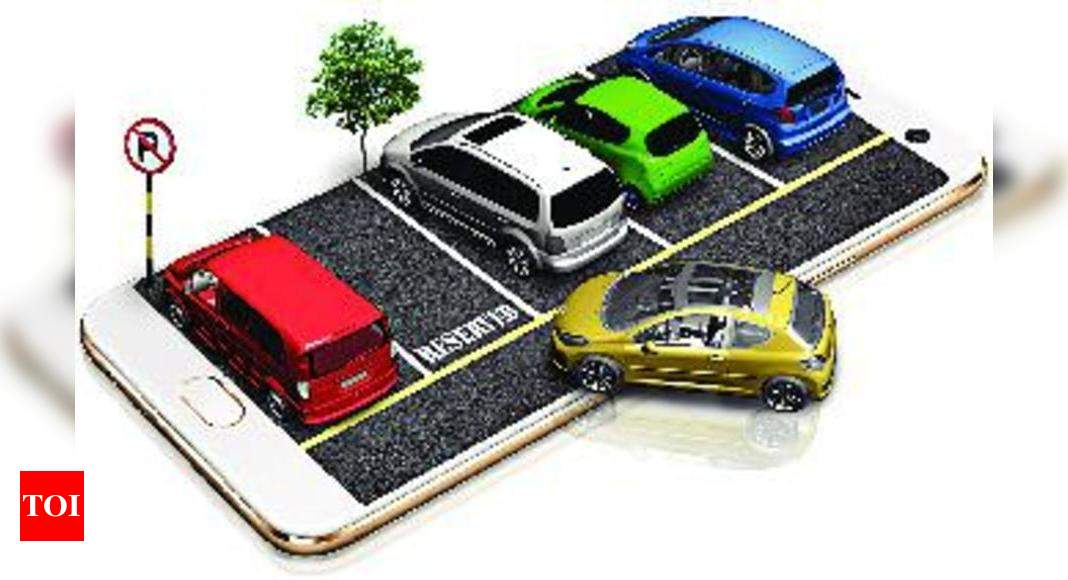 Tenant can't be denied flat owner's parking space: Maharashtra court | Mumbai News – Times of India