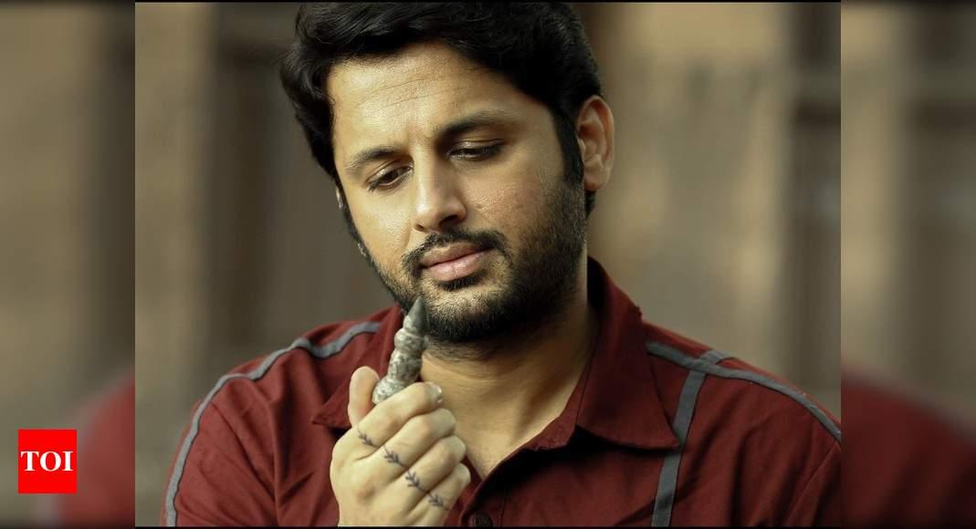 Check movie review highlights: Nithiin, Rakul Preet, Priya Varrier starrer is mixed bag - Times of India
