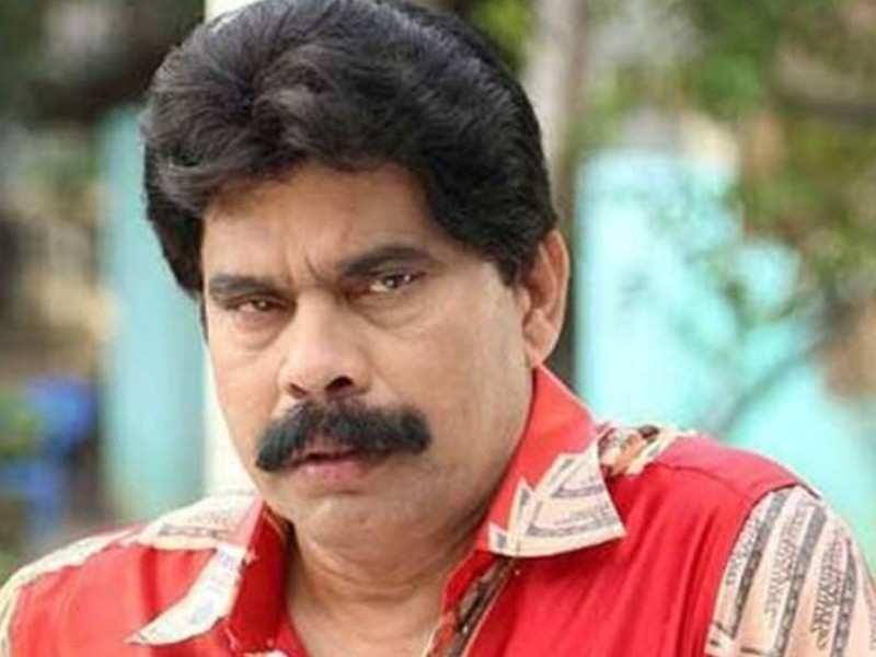 Powerstar Srinivasan admitted to hospital, deets inside