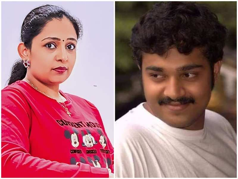 Aswathy remembers late actor Sarath on his 6th death anniversary; read post