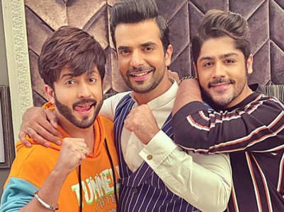 Manit Joura returns to Kundali Bhagya