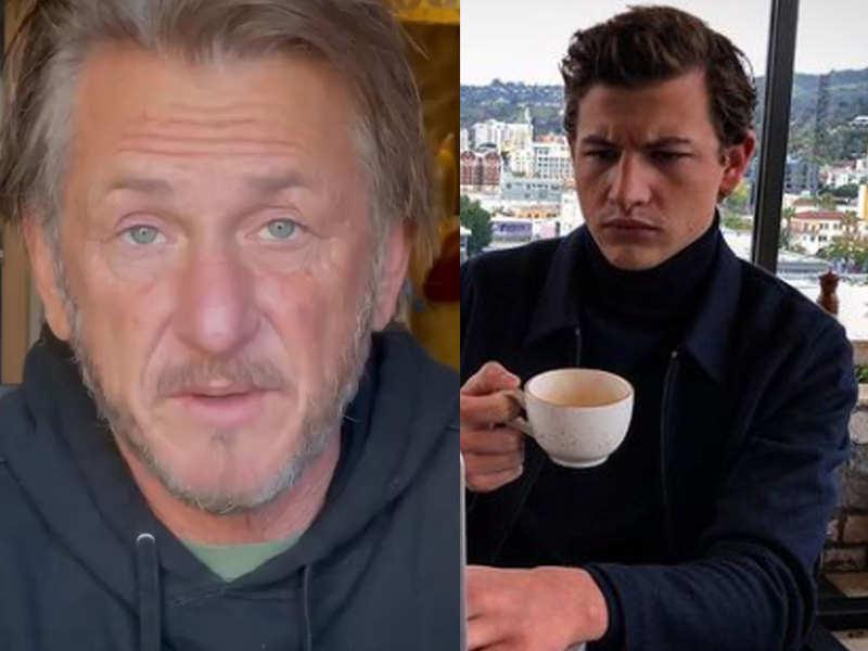Sean Penn, Tye Sheridan to star in 'Black Flies'