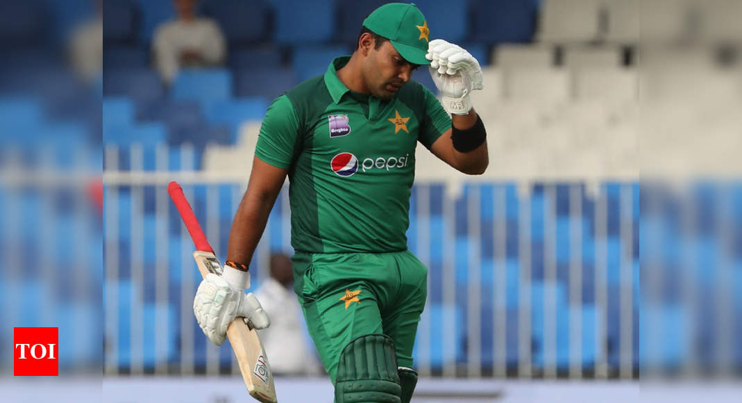 Umar Akmal to resume competitive cricket after ban reduced to 12 months