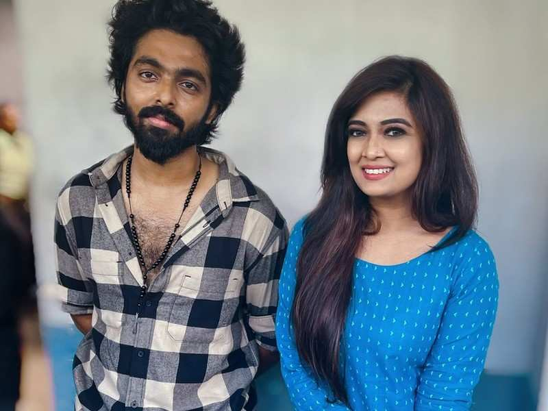 GV Prakash dances tirelessly for an entire day for 'Vanakkam Da Mapplai'