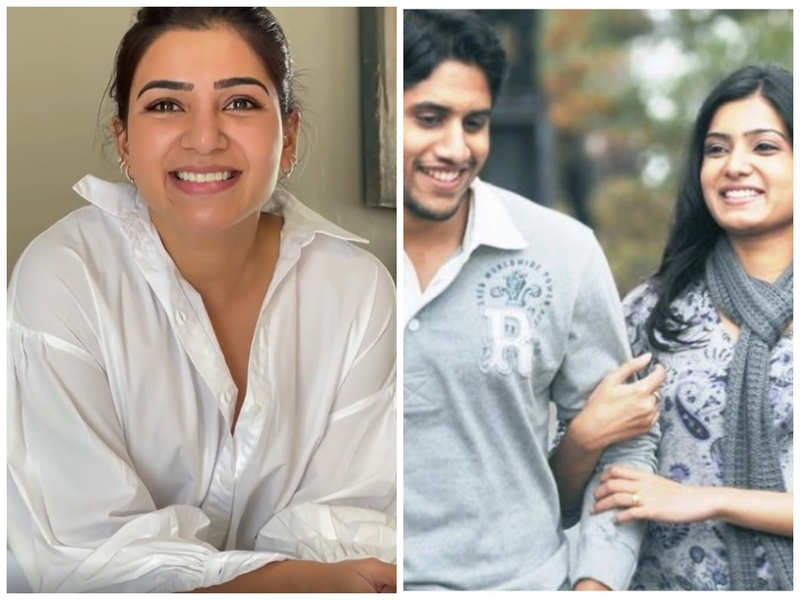 Samantha Akkineni is delighted to complete 11 years in the industry