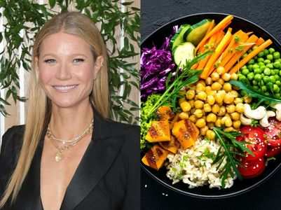 Coronavirus: Gwyneth Paltrow claims her diet helped her heal from long COVID. Here's why this is worrying health experts