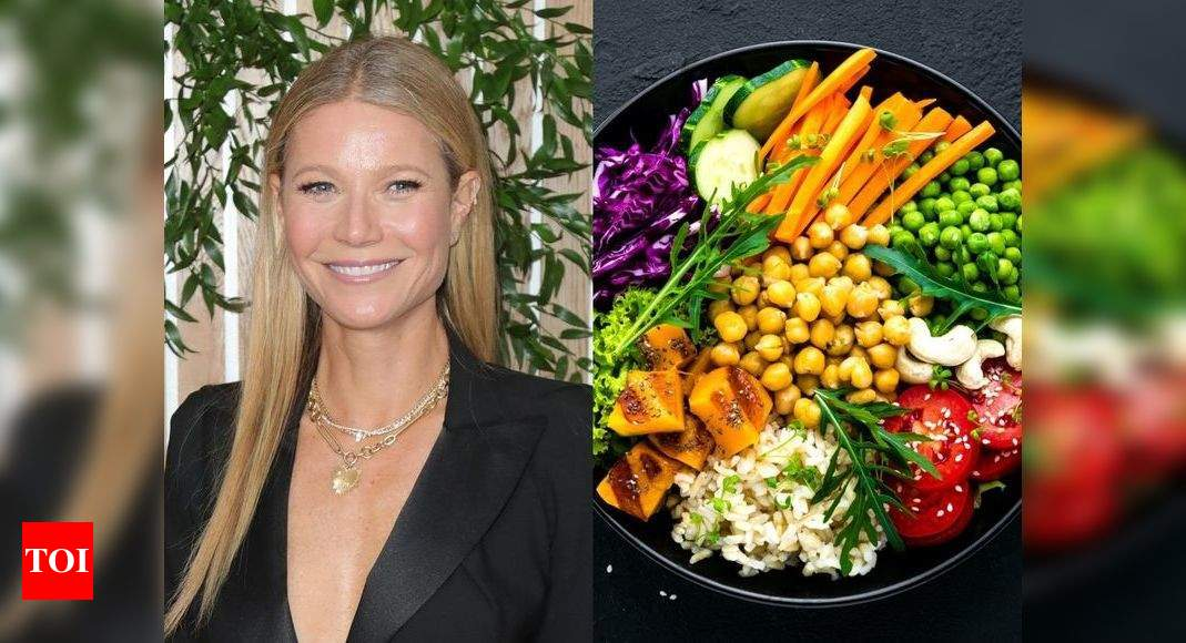 Gwyneth claims her diet helped her heal from long COVID