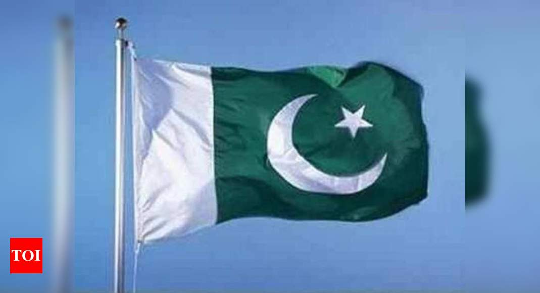 No possibility of Pakistan being blacklisted by FATF, says minister – Times of India