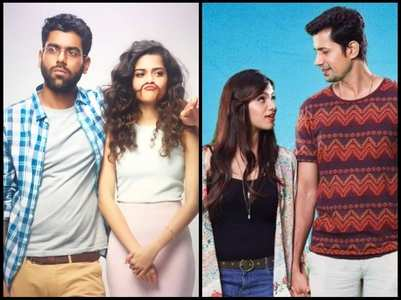 Coming-of-age romantic Indian web shows