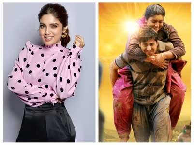 Bhumi on 6 years of 'Dum Laga Ke Haisha'