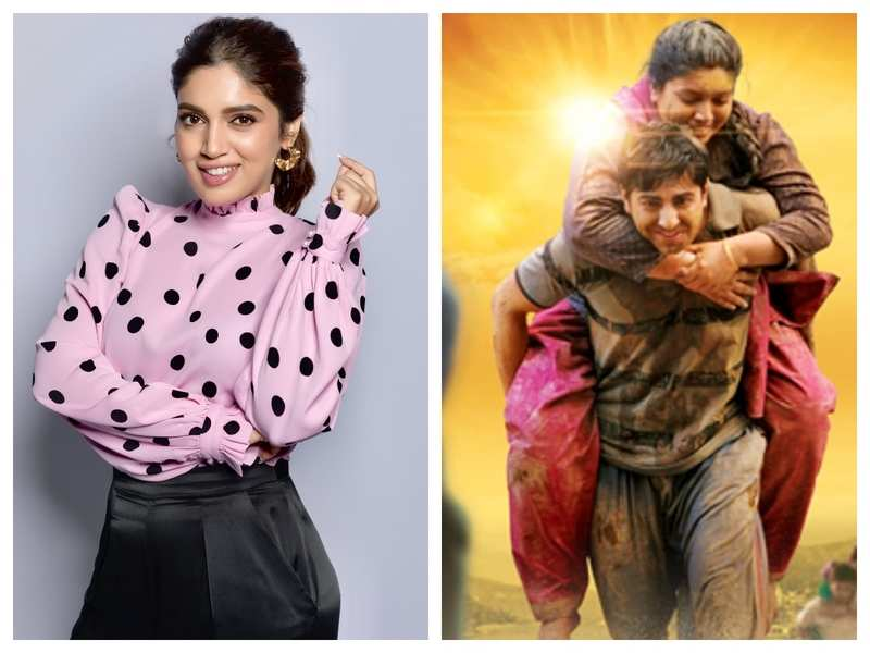 Exclusive interview! Bhumi Pednekar on 6 years of 'Dum Laga Ke Haisha': It was a film that gave me a family; not all films do that