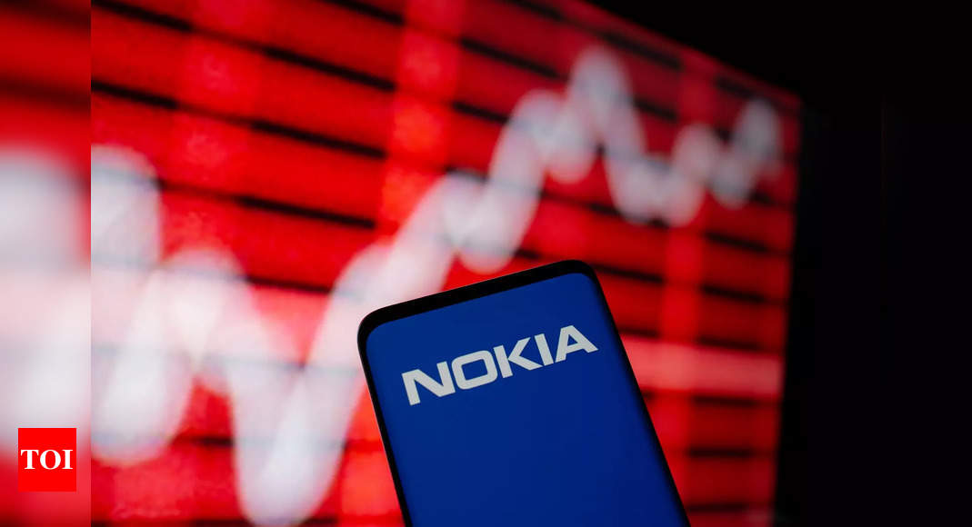 Let's talk Android updates, device security, build quality and not just low cost: Nokia mobiles – Times of India