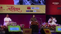 'Nikalo na benakab, jamana kharab hai' by Pankaj Udhas