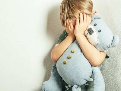 Things that can lead to childhood trauma