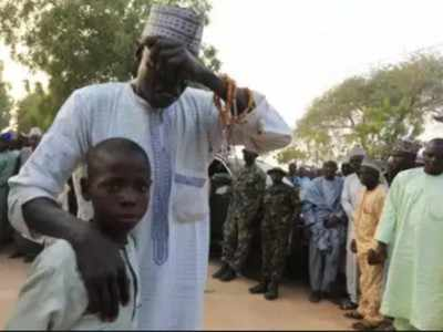 Gunmen abduct 317 schoolgirls in northwest Nigeria as security collapses