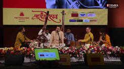 'Nayane lajavit bahumol ratna' by Rahul Deshpande