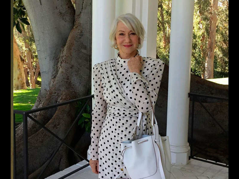 Helen Mirren boards Lionsgate's 'White Bird: A Wonder Story'