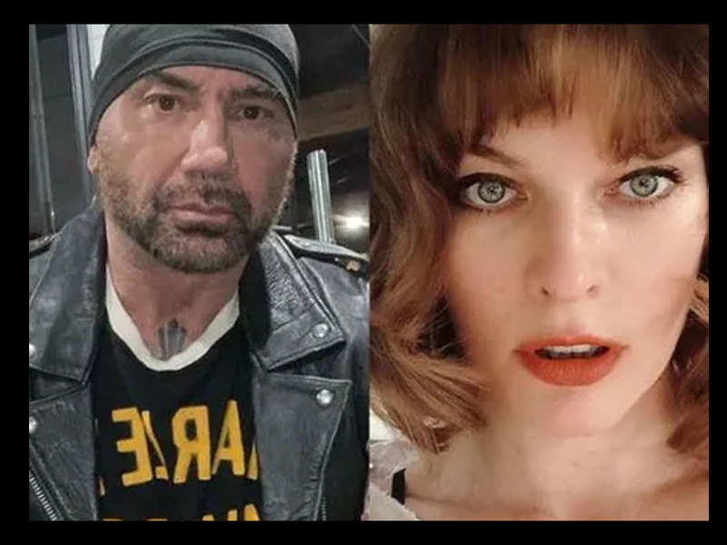 Milla Jovovich, Dave Bautista to lead Paul WS Anderson's 'In the Lost Lands' adaptation
