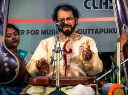 A night-long classical music extravaganza in city enthrals all