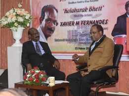 Tiatrist honoured by Tiatr Academy of Goa