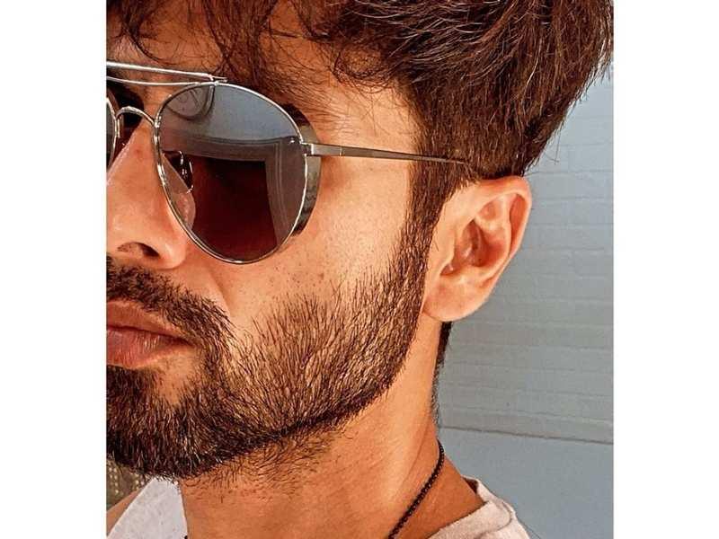 Pic: Shahid Kapoor Instagram