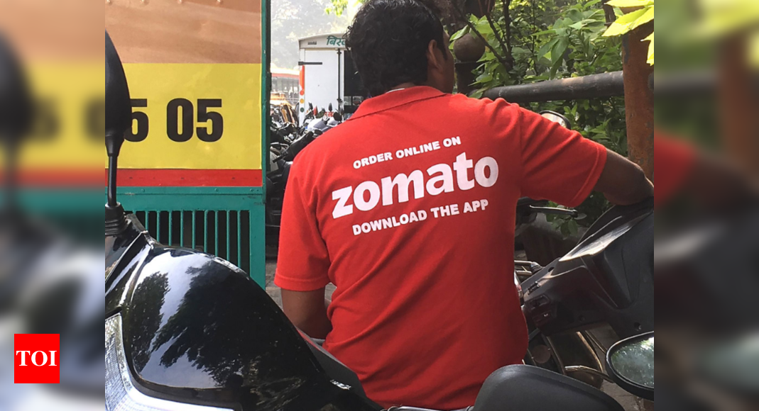 Zomato to shut office catering business
