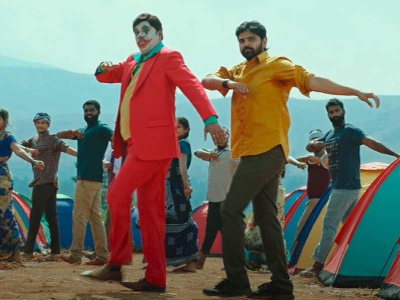 Gaali Sampath trailer: Rajendra Prasad and Sree Vishnu promise lots of fun and laughter