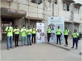 Kids from BMC schools participate in exhibition