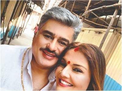 Deepshikha: Ayub and I are like sahelis