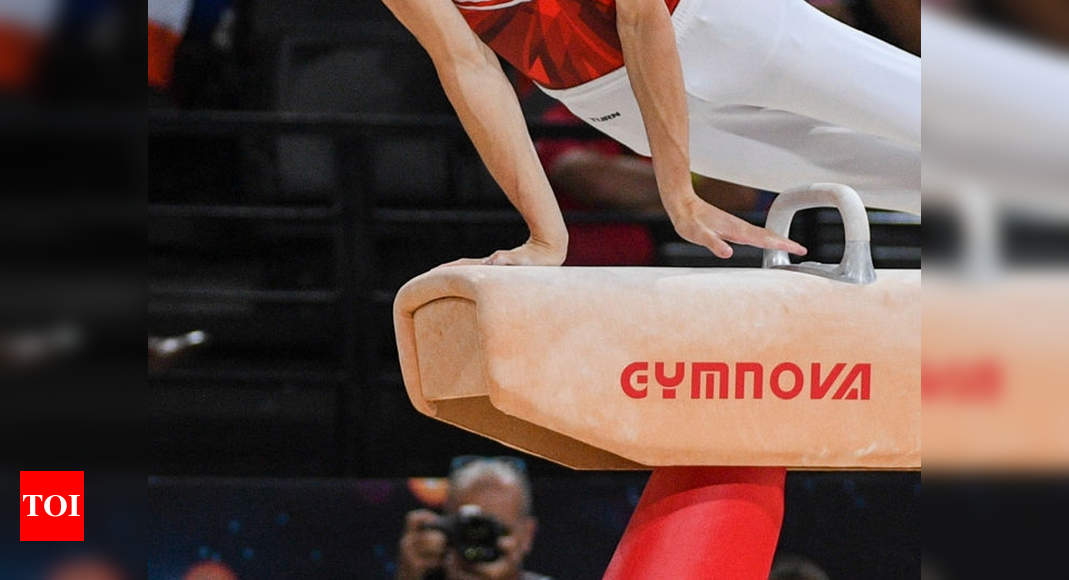 Sports Ministry restores recognition of gymnastics federation