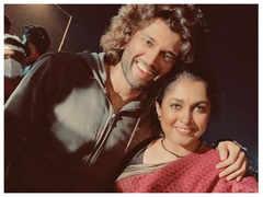 Ramya play Vijay's mother in 'Liger'?