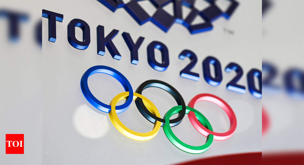 Tokyo Olympics should have fans in stands: President