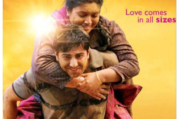 Ayushmann: 'DLKH' proved I was on right path