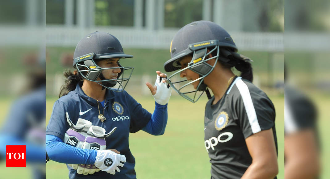 BCCI names India women squad for ODI and T20I series vs SA