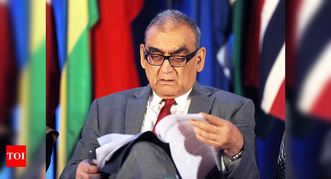 UK district judge flings away Justice Markandey Katju's expert evidence in Nirav Modi case