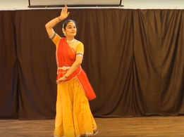 Viewers enjoy virtual Kathak performance