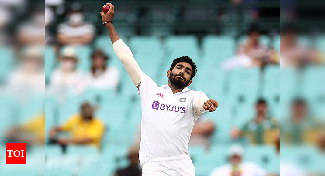 From being mocked & doubted, Bumrah's 'action' takes him far